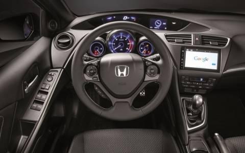 Honda: Για να είστε πάντα Connect