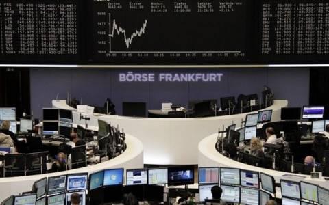 Ανοδικό κλείσιμο και σήμερα για τα ευρωπαϊκά χρηματιστήρια