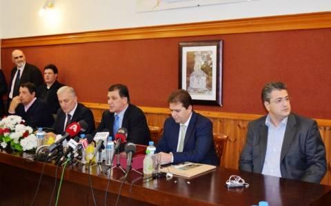 Οικονομική ενίσχυση για το δήμο Αμφίπολης