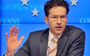 Ντάισελμπλουμ: Δεν θα υπάρξει νέο πρόγραμμα για την Ελλάδα