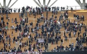 Αργεντινή: Δύο νεκροί σε επεισόδια μεταξύ οπαδών ομάδων