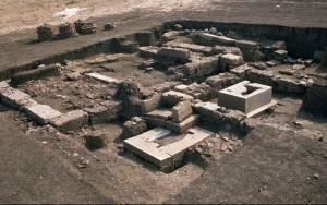 Βρέθηκε ασύλητος τάφος στη Βεργίνα