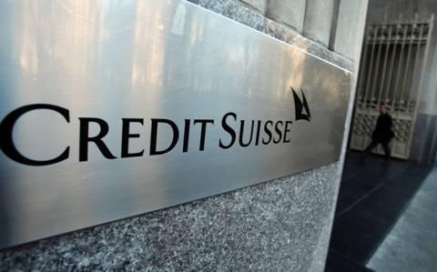 Credit Suisse: Άνοδος του ΣΥΡΙΖΑ