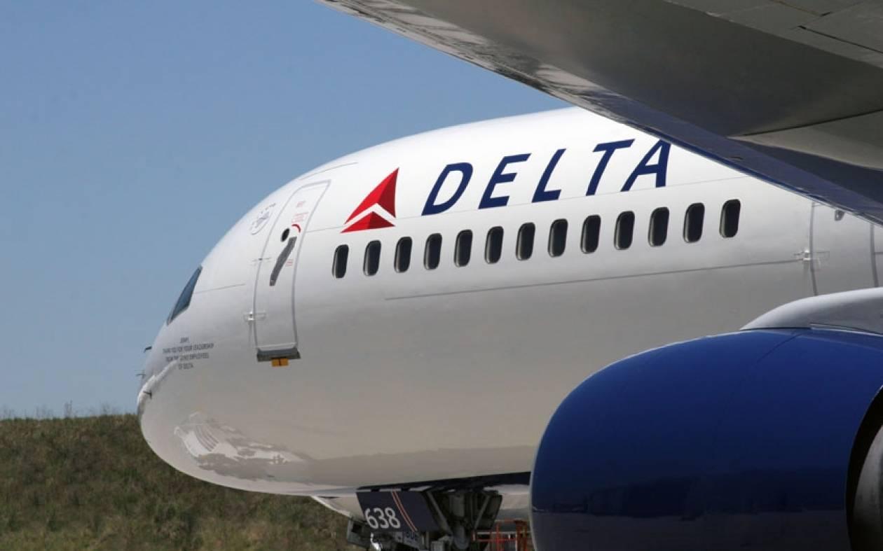 Η Delta αυξάνει τις πτήσεις της προς Αθήνα