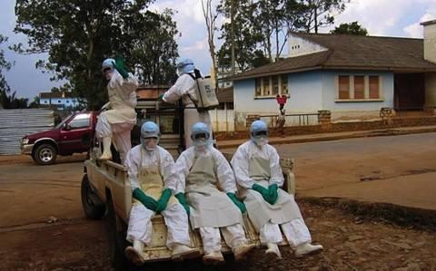 Έμπολα: Απεργία πείνας για τους εκτοπισμένους κατοίκους