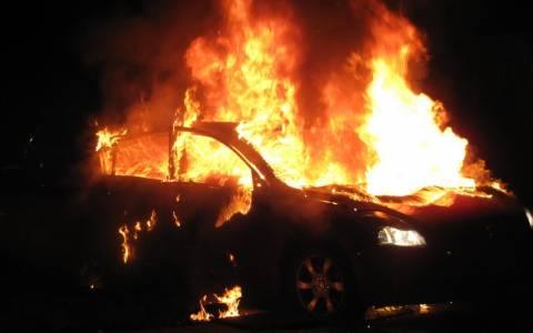 Θρίλερ με απανθρακωμένο πτώμα – Κάηκε μέσα στο όχημά του