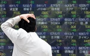Σε νέο υψηλό επταετίας ο Nikkei