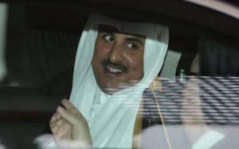 Τον ετεροθαλή αδελφό του διόρισε ο Εμίρης του Κατάρ