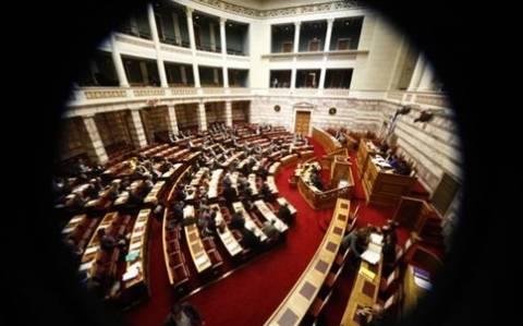 Οι προτάσεις της ΝΔ για την αναθεώρηση του Συντάγματος