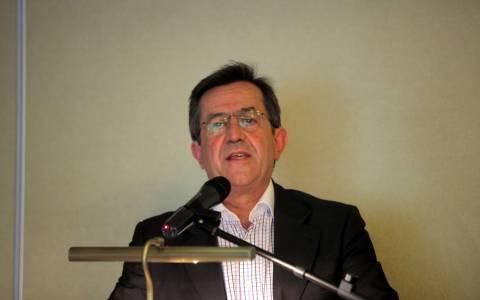 Νικολόπουλος: Πλήρης αποζημίωση των μικροομολογιούχων