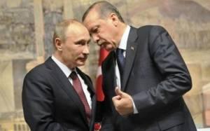 Πούτιν σε Ερντογάν - «Μην τολμήσεις...»