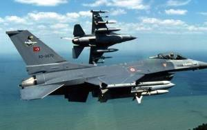 Τουρκικά μαχητικά επιτέθηκαν σε αεροσκάφος της ΥΠΑ