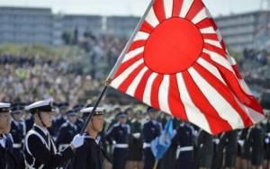 Ιάπωνας αυτοπυρπολήθηκε για νομοσχέδιο του υπουργείου Άμυνας