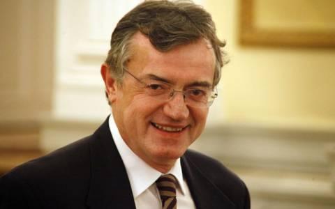Γεροντόπουλος: Άμεση προτεραιότητα οι Έλληνες της Ουκρανίας