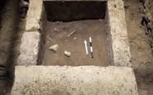 Αμφίπολη: Νέο μυστήριο με τα οστά του νεκρού