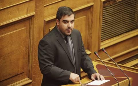 Ματθαιόπουλος: Απαιτούμε άμεση προσφυγή στις κάλπες (vid)