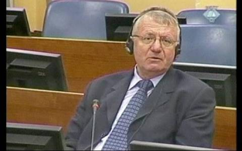 Σερβία: Στο Βελιγράδι ο Βόισλαβ Σέσελι