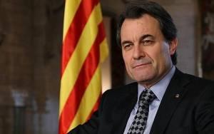 Ισπανία: Δίωξη κατά του Καταλανού προέδρου