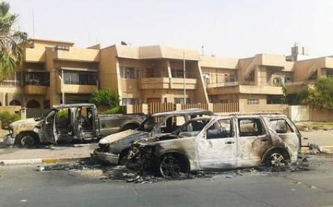 Ιράκ:Τουλάχιστον 23 νεκροί από επιθέσεις σε ολόκληρη τη χώρα