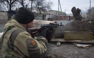 Ντονέτσκ: Ετοιμάζεται για μάχη ο ουκρανικός στρατός