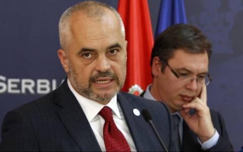 Ράμα: «Η επίσκεψη στη Σερβία έσπασε τον παγετώνα»
