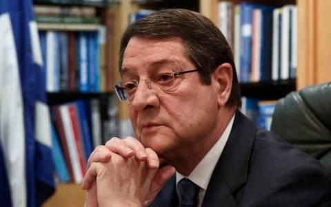 Σε επέμβαση ανοιχτής καρδιάς θα υποβληθεί ο Ν. Αναστασιάδης