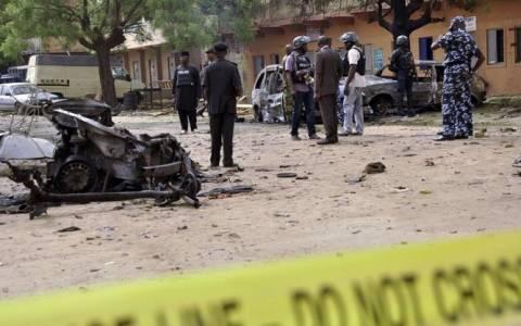 Νιγηρία: Επίθεση αυτοκτονίας σε κολέγιο