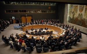 ΟΗΕ: Έκτακτη σύγκληση του Σ. Α. για την Ουκρανία