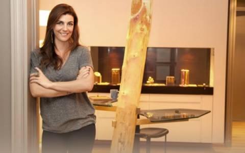 Η σχεδιάστρια κοσμημάτων Χριστίνα Σούμπλη μιλά στο Queen