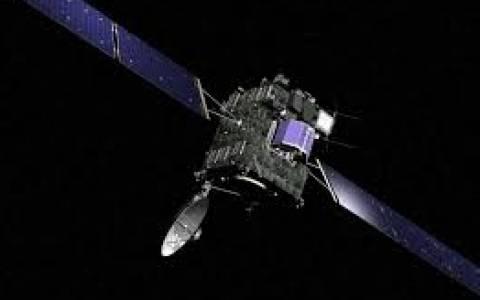 Παγκόσμιο δέος: Προσεδαφίστηκε το ρομπότ Philae