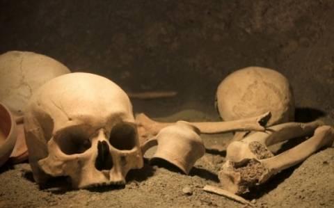 Τι πληροφορίες θα αποκαλύψει ο σκελετός της Αμφίπολης
