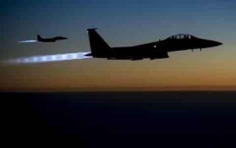 ΗΠΑ: Νέες αεροπορικές επιδρομές σε Συρία και Ιράκ