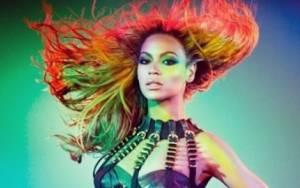 Η Beyoncé παθαίνει... Kim Kardashian