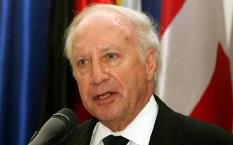 Νίμιτς: «Δύσκολο ζήτημα» το Σκοπιανό
