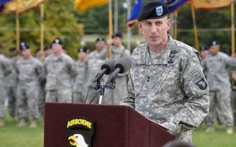 Έμπολα: 3.000 στρατιώτες η δύναμη των ΗΠΑ στη Λιβερία