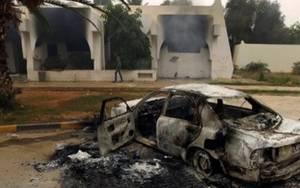 Λιβύη: Έκρηξη βόμβας κοντά στην πρεσβεία της Αιγύπτου