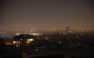 Αυξάνονται οι νεκροί από εναλλακτικές πηγές θέρμανσης