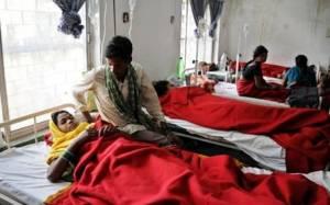 Συνελήφθη ο «δρ. Θάνατος» στην Ινδία
