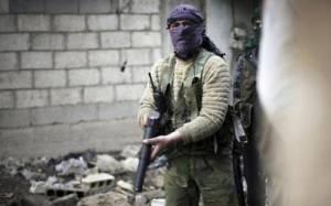 Νέο βίντεο φρίκης: Εκτέλεση δύο ανδρών από την Αλ Κάιντα