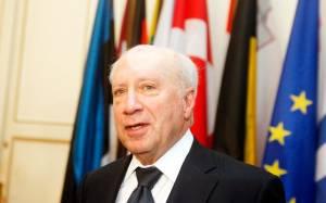 Αμφίπολη: Ο Νίμιτς, τα Σκόπια και ο φόβος της αλήθειας