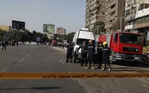 Κάιρο: 7 τραυματίες έπειτα από επίθεση στο μετρό