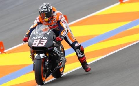 MotoGP Δοκιμές Βαλένθια: Η Honda χρειάζεται βελτίωση