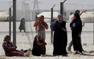 Kλείνουν σταδιακά οι πόρτες για τους Σύρους πρόσφυγες
