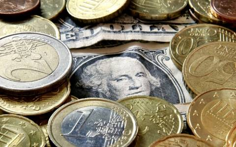 Άνοδος 0,22% του ευρώ έναντι του δολαρίου