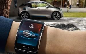 BMW:  Βραβείο Καινοτομίας για το Remote App