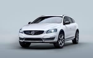 Volvo: V60 Cross Country