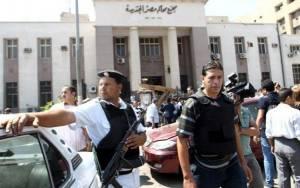 Αίγυπτος: 16 τραυματίες από την έκρηξη στο μετρό