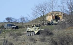 Ουκρανία: Δεν έχουμε σκοπό να σπάσουμε την εκεχειρία