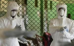 Ξεκινούν οι δοκιμές αγωγών κατά του Έμπολα