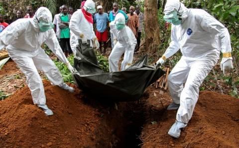 Έμπολα: Τέλος στην κατάσταση εκτάκτου ανάγκης της Λιβερίας